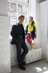 DREAMS COME TRUE、インタビュー公開 中村正人&吉田美和が新アルバムを語る