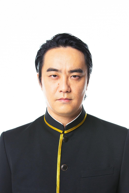 葛切黒蜜 役 佐藤宙輝