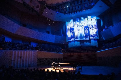H ZETT M、バレンタインの夜に『ピアノ独演会』 まらしぃと「千本桜」の共演も