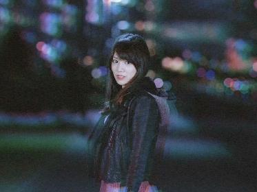 佐々木恵梨2ndアルバムが発売決定 TVアニメ『ゆるキャン△』EDテーマなど全15曲入り