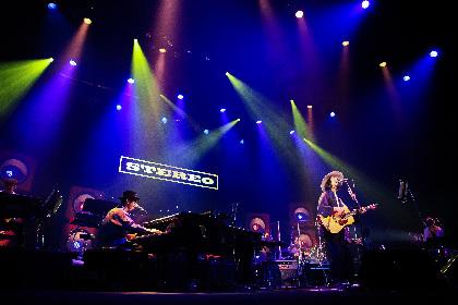 大橋トリオ『ohashiTrio HALL TOUR 2018』ツアーファイナルの大阪公演をSPICE独占レポート