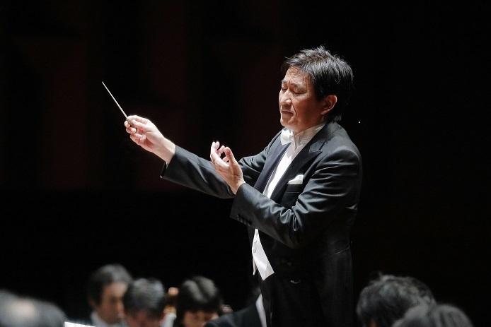 クラシック音楽の裾野を広げるためのキーマンの一人、藤岡幸夫 (C)s.yamamoto