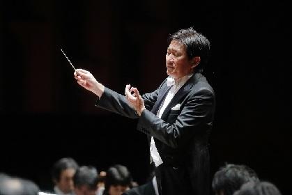 クラシック音楽の裾野を広げ、ファンを増やしたい! ~関西フィル首席指揮者 藤岡幸夫に聞く~
