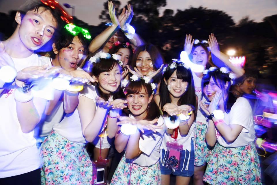 一万人が熱狂した「Lightning DASH!」東京大会の模様