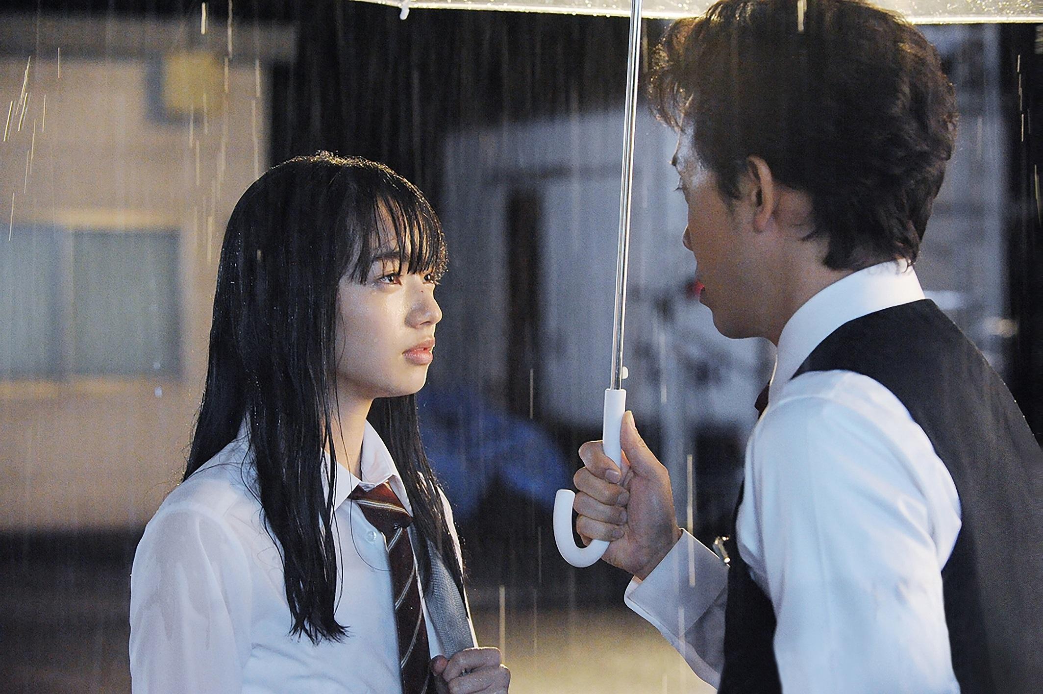 (c)2018映画「恋は雨上がりのように」製作委員会 (c)2014眉月じゅん/小学館