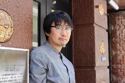 人気舞台『エダニク』に出演、阿佐ヶ谷スパイダースの看板俳優・中山祐一朗インタビュー
