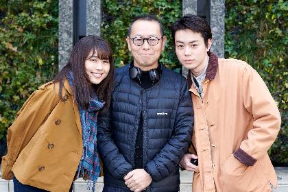 菅田将暉と有村架純、クランクアップの瞬間が明らかに 映画『花束みたいな恋をした』よりメイキング映像を公開