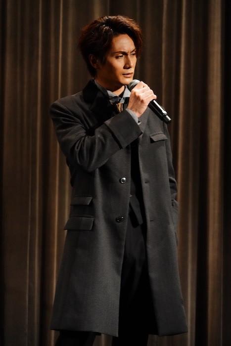 アンダーソン役の加藤和樹