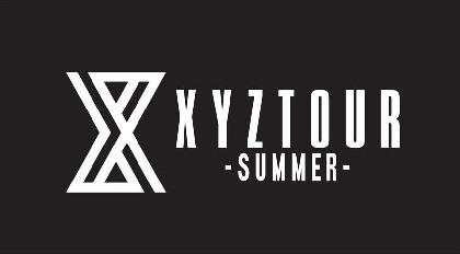 『XYZ TOUR 2018 -SUMMER-』kradness、Gero、ピコら 追加出演アーティストを発表