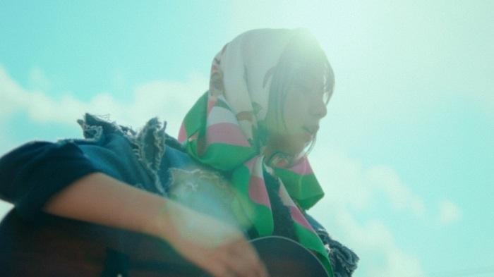 「天使」MV場面写真