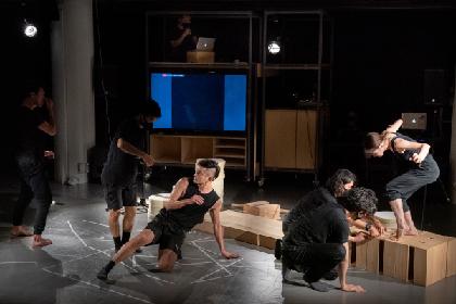 【レポート】Dance Base Yokohama、DaBYコレクティブダンスプロジェクト 第1回 新作トライアウトで示した、新たな創造環境からの創作発信の可能性