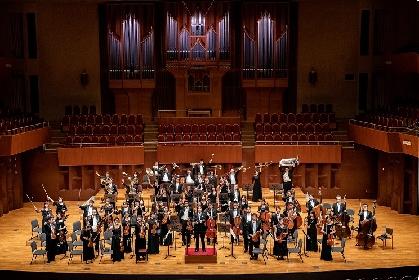 指揮者3人体制で臨む、日本センチュリー交響楽団2021年シーズン~望月正樹 楽団長に聞く