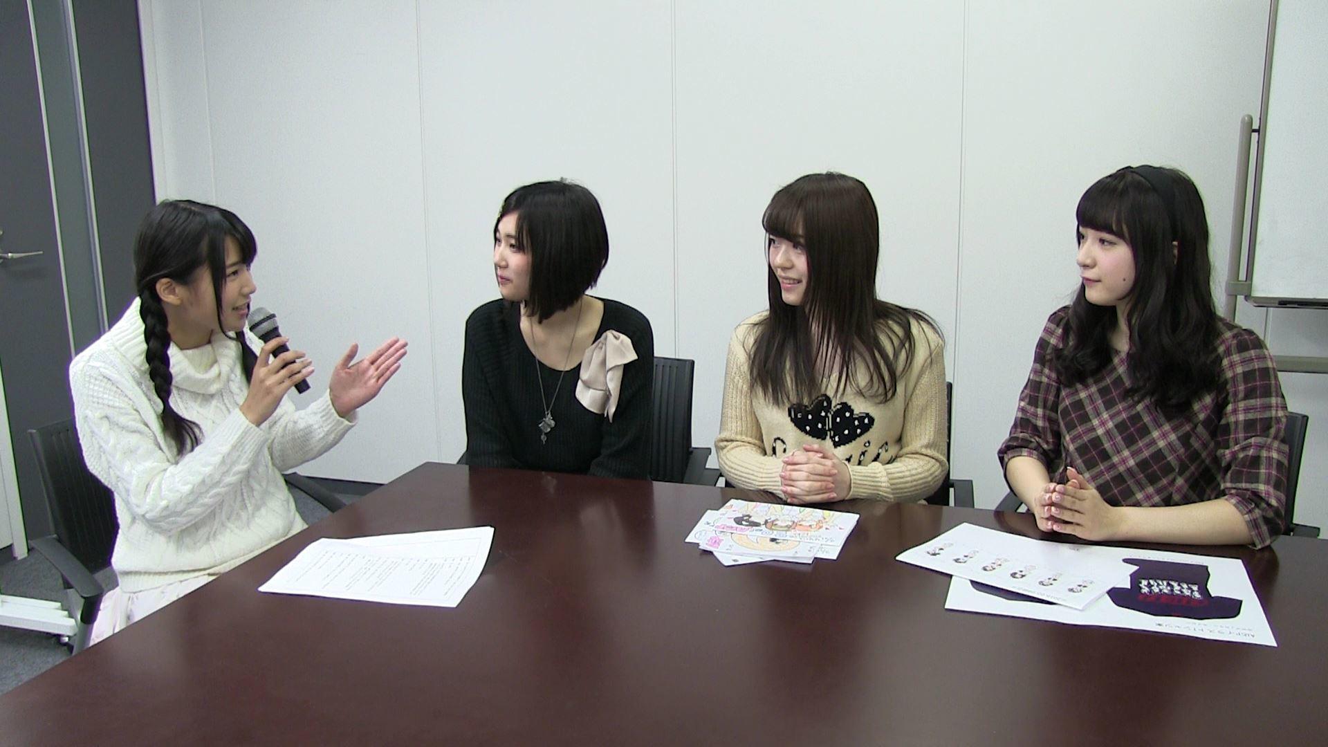 広瀬が突撃インタビューしました!