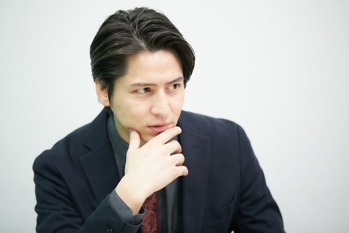 (撮影:岩間辰徳)