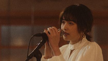 大原櫻子 5周年ベスト初回盤に「ちっぽけな愛のうた」「明日も」「卒業」の新撮MV追加収録