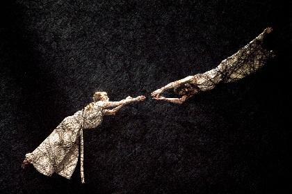 畦地亜耶加にインタヴュー~細川俊夫のオペラ『松風』(新国立劇場)で踊る、サシャ・ヴァルツ&ゲスツのダンサー