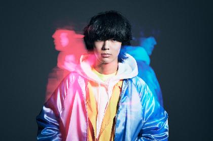 映秀。 3月に1stアルバム『第壱楽章』をリリース 収録楽曲「拳花」を先行配信