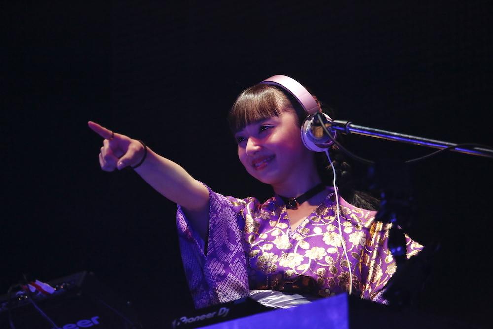 DJ小宮有紗