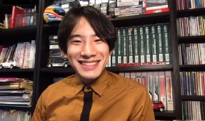 上野耕平(サクソフォン)が語る オンラインコンサート『配信小屋 Vol.1』~ネットと音楽の現在と未来~