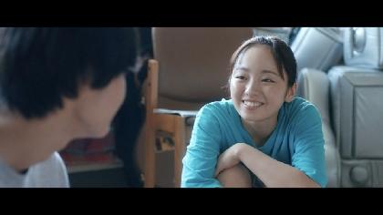 """元欅坂46今泉佑唯主演でSHISHAMOの新曲「またね」を短編映画化 サントリー""""なっちゃん""""の青春ラブストーリーを描く"""
