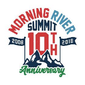 KEYTALK、藤原さくらが出演『MORNING RIVER SUMMIT』10回目の開催記念として今年は2日間開催