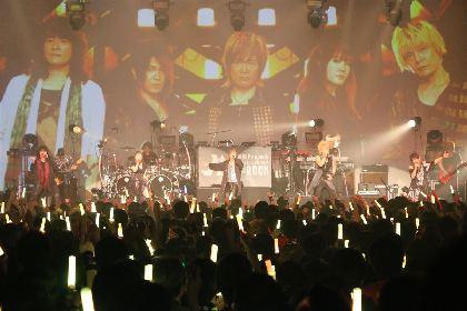 """新年からフルボリュームの""""JAM初め""""!「JAM Project Special Live 2019 A-ROCK」豊洲PITライブレポ"""