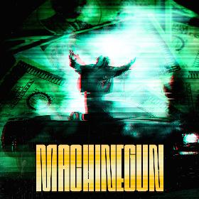 THE ORAL CIGARETTES、新曲「MACHINEGUN」のリリースを発表