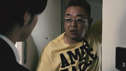 サンドウィッチマン富澤たけし、初監督短編映画が札幌で上映へ 相方・伊達みきおとともに舞台挨拶も
