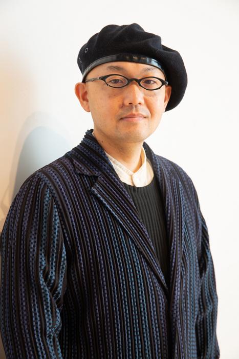芸術監督・稲葉俊郎(医師/軽井沢病院総合診療科医長)