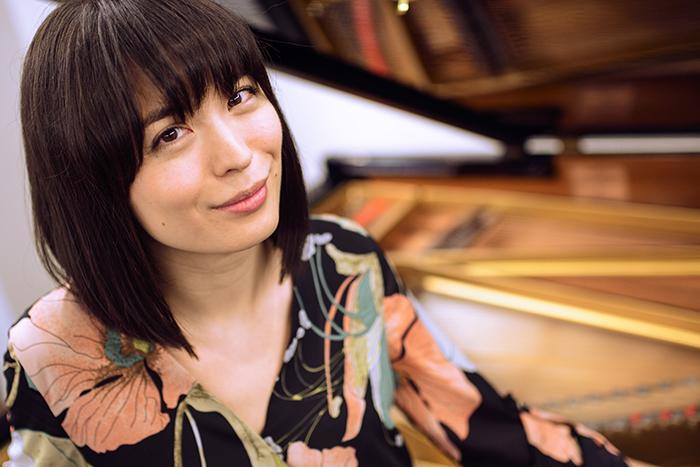 アリス=紗良・オット(ピアノ)が語る、自身初となる ...