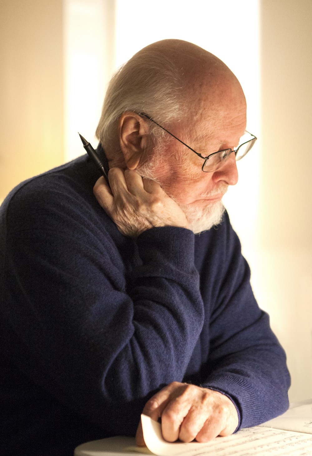 ジョン・ウィリアムズ (C) Lefterisphoto.com