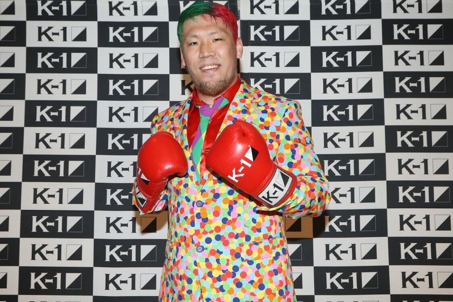 京太郎 (C)K-1