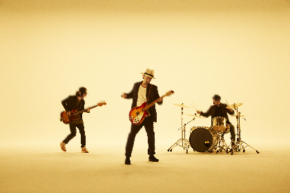 ACIDMAN 「ANTHOLOGY2」ツアーファイナル東京公演を収めたDVD作品を通販限定リリース決定