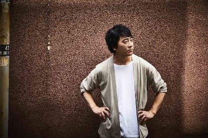 山崎まさよし、日本ペイントグループのテーマソングとして新曲「虹のつづき」を書き下ろし(コメントあり)