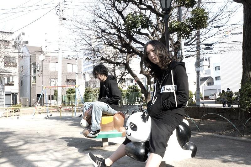 L⇒R:齋藤 紳一郎、RUKA