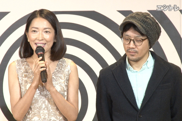 「浅草九劇」製作発表 羽田美智子、ONEOR8の田村孝裕