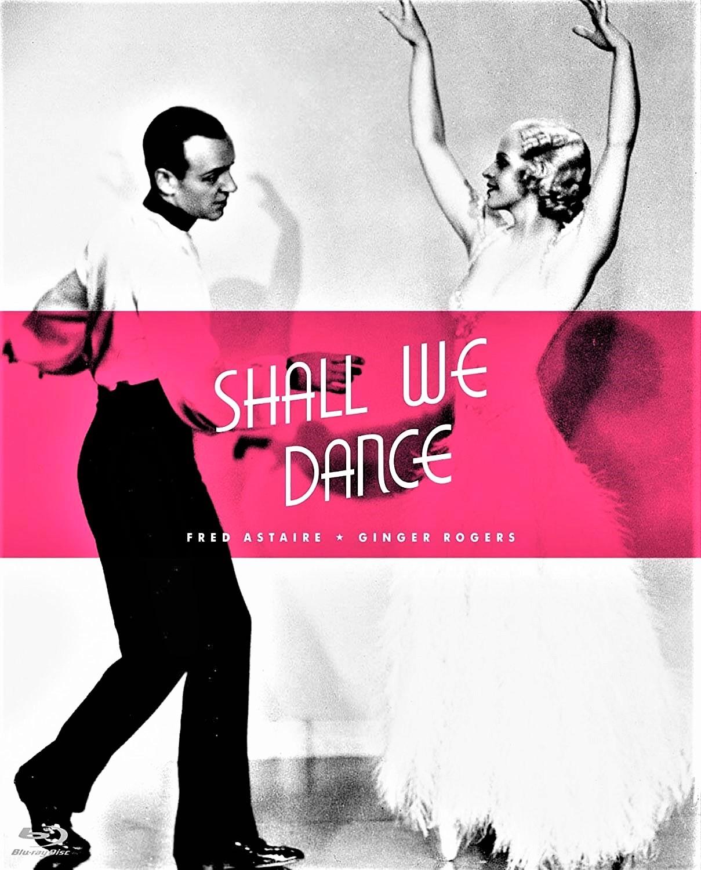 「踊らん哉」(1937年)のブルーレイは、アイ・ヴィー・シーよりリリース。