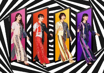 ももいろクローバーZ、ライブベストアルバム『TDF LIVE BEST』リリースを記念した特別番組をAbemaにて生配信決定