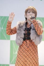 『めざせポケモンマスター -20th Anniversary-』松本梨香のアルバム発売イベントで1,000名が熱狂 初披露楽曲に涙するファンも