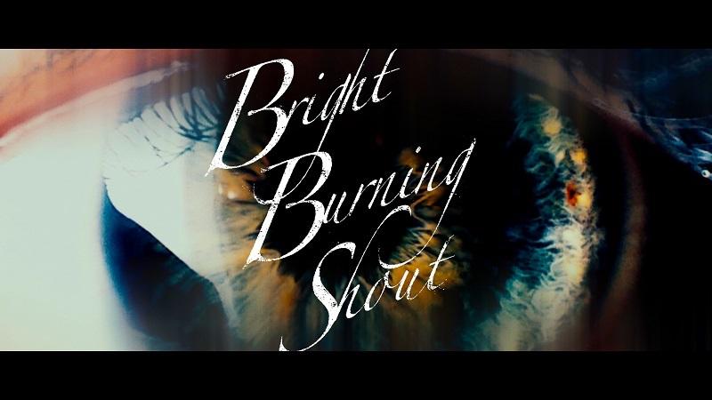 西川貴教「Bright Burning Shout」MVより