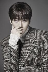 JUNHO (From 2PM)  入隊前最後のベストアルバム発売、『バズリズム02』ではベスト盤未収録の名曲を披露