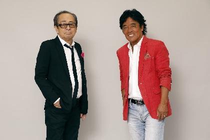 松崎しげる 大野雄二率いるYuji Ohno & Lupintic Sixの『ルパン三世』新作サントラに参加