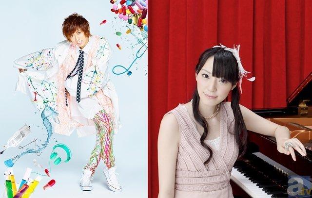 UMI☆KUUN、元AKB48・松井咲子さんのピアノで熱唱!?