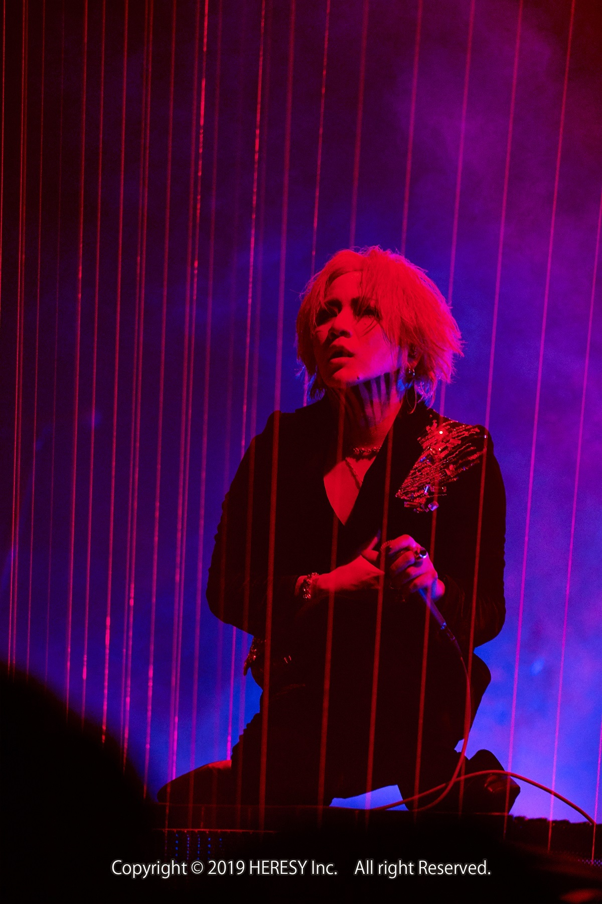 the GazettE/RUKI(Vo)