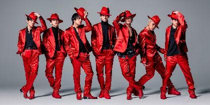 三代目 J SOUL BROTHERS 、一日限定で新曲「RISING SOUL」MVを先行解禁
