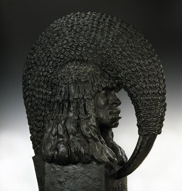 エミール=アドルフ・モニエ《ゴンベレ》1930年頃 Centre national des arts plastiques Musée des années 30 / Espace Landowski