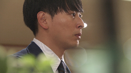 山下健二郎(三代目 J Soul Brothers)がダメ男を演じるドラマ『Love or Not 2』本編映像を初公開