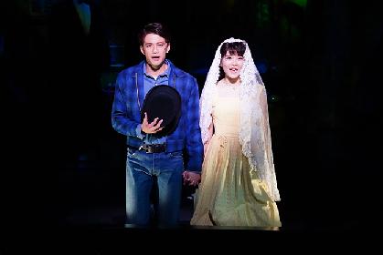森崎ウィンと田村芽実がまっすぐにさわやかに演じる 『ウエスト・サイド・ストーリー』日本キャスト版 Season2 観劇レポート