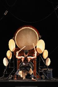 太鼓奏者・林英哲演奏活動45周年前夜祭コンサート、開催