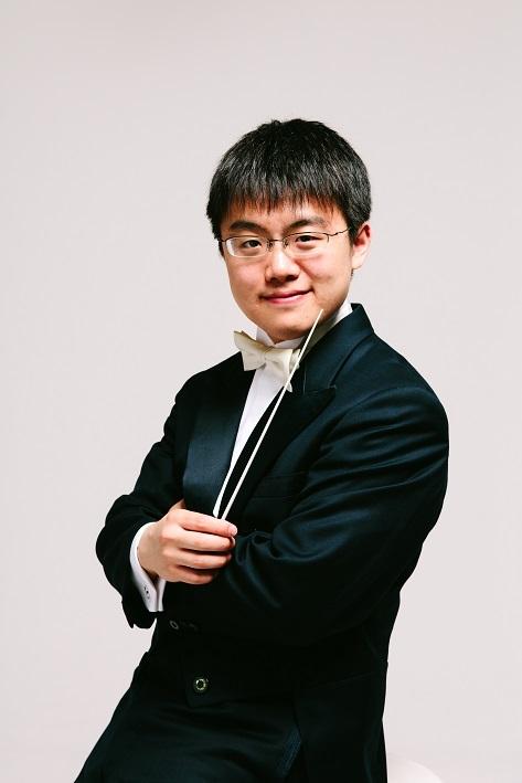 太田弦 (C)Ai Ueda